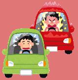 交通事故の罰則